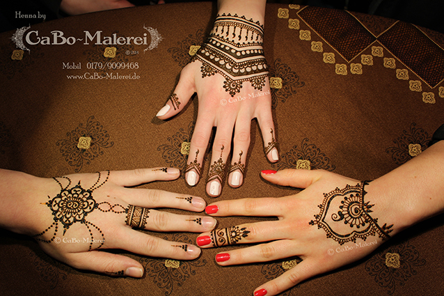 henna tattoo berlin - Henna Tattoo Muster